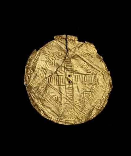 Disc (the Ballyshannon Sun-disc)
