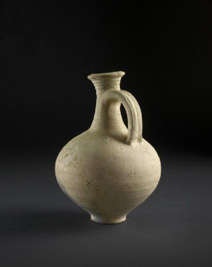Sacrificial vase