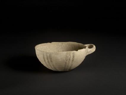White Slip II bowl
