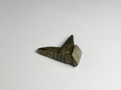 Small bronze swage anvil