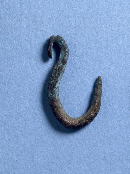 Fish-hook