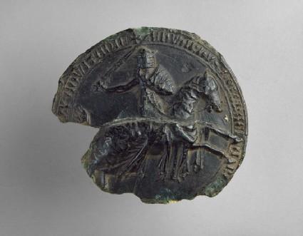Seal of King Edward III