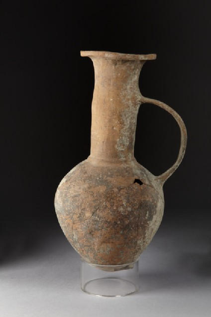 Base Ring II Jug