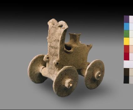 Model chariot