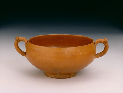Thin-walled cup