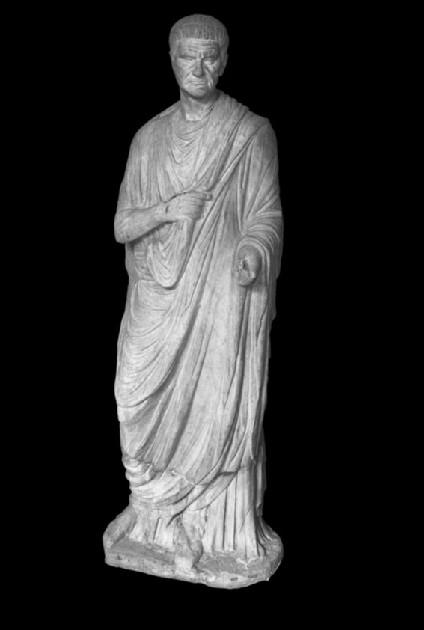 Statue of Gaius Marius
