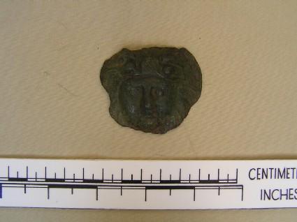 Phalera fragment