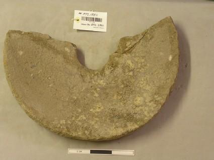 Quern stone