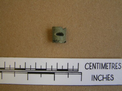 Cylindrical fitting