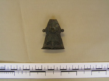 Romano-Celtic fibula