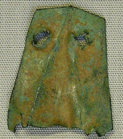 Sheet, copper alloy