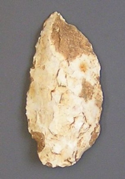 Knife or arrowhead
