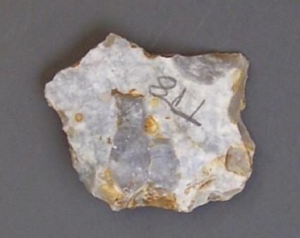 Flint artefact