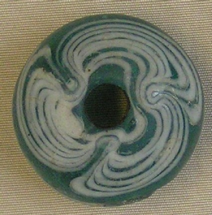 Spindle-whorl