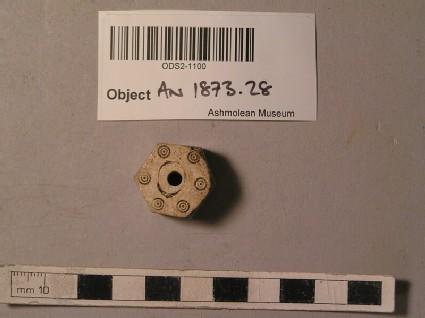 Bone object