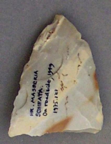 Flake axe