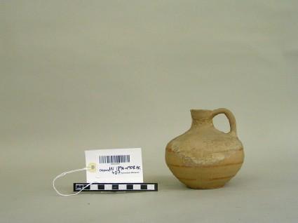 One handled jug