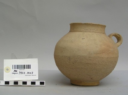 Parthian jug