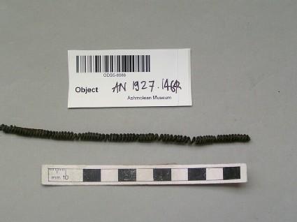 Wire fragment