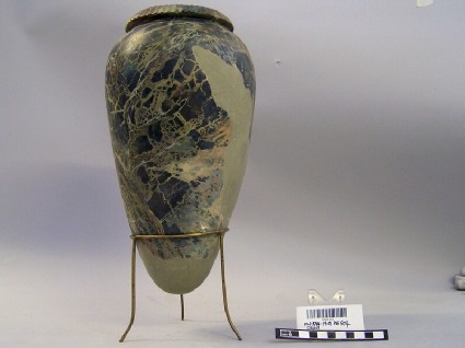 Replica amphora