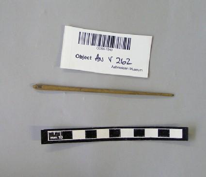 Bone pin