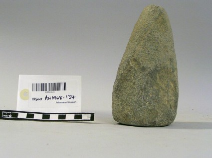 Conical weight