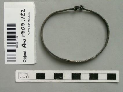 Arm ring