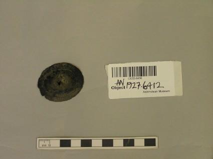 Pilgrim's bell