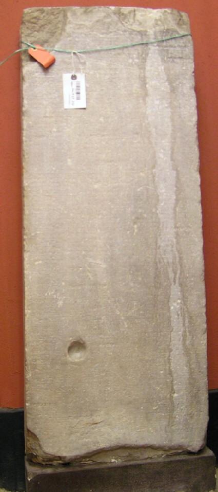 Greek inscription Decree of the Delian Association of Merchants, Shippers and Warehousemen, natives of Berytus, honouring its benefactor Marcus Minatius, a Roman