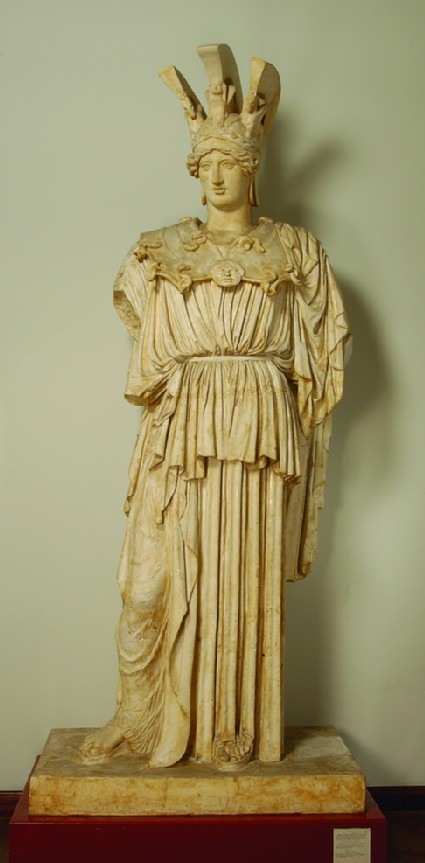 Cast of the Medici Athena