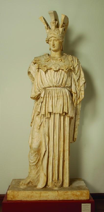 Cast of the Medici Athena