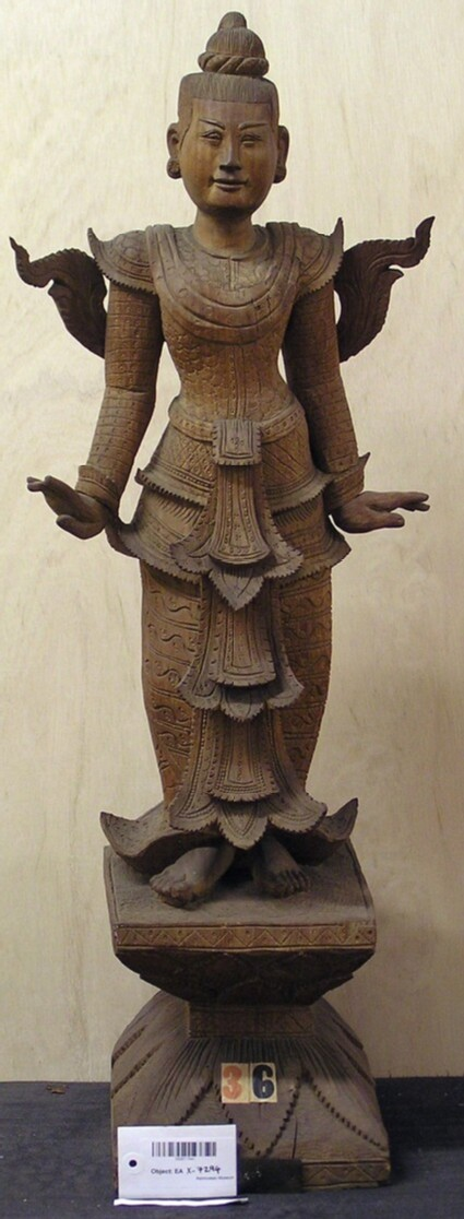 Figure of Shingwa Nat