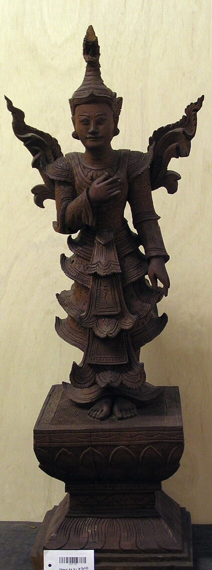 Figure of Shwe Nabe Nat