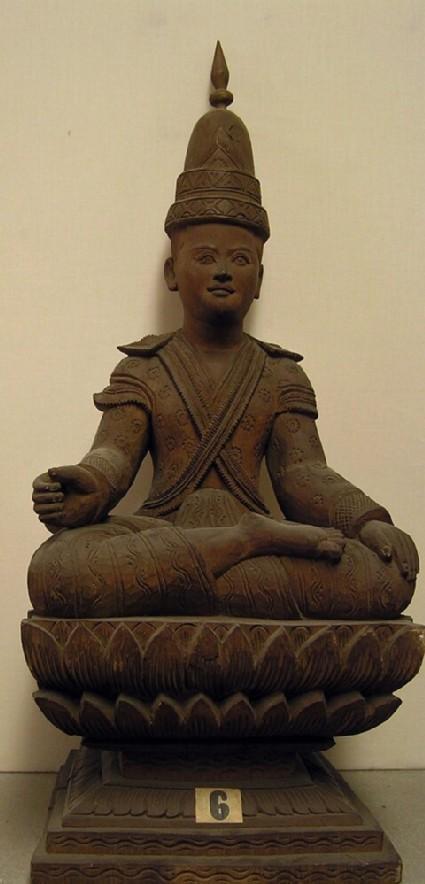 Figure of Taung-ngu Mingaung Nat