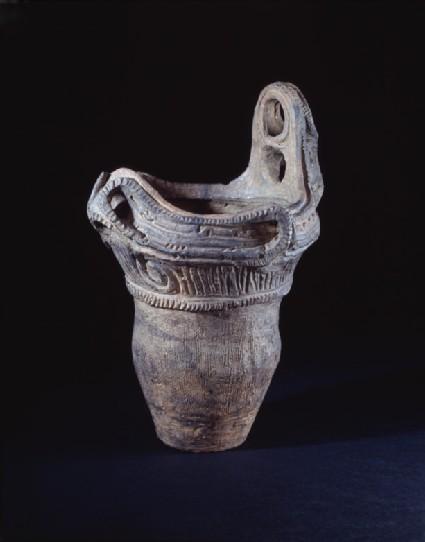 Jomon Jar