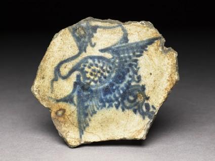 Base fragment with phoenix