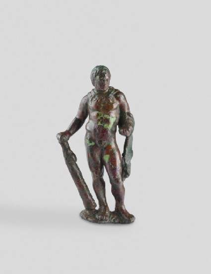 Standing Heracles