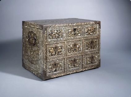 Namban cabinet