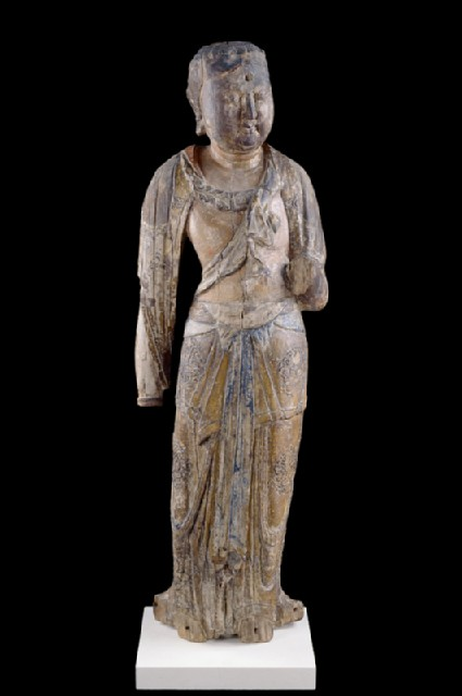 Figure of the bodhisattva Guanyin