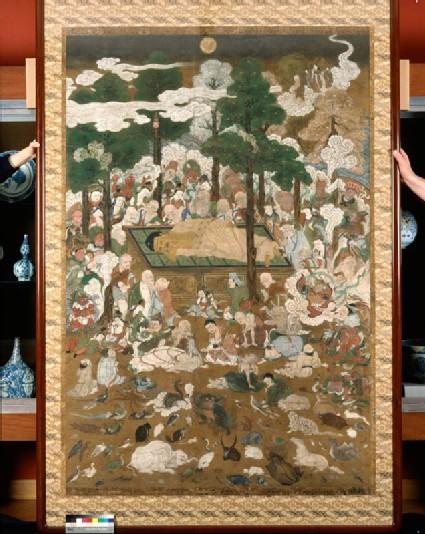 Death of the Buddha