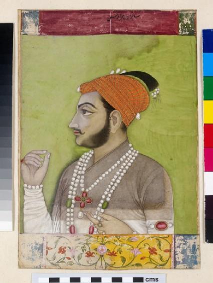 Prince Murad Bakhsh