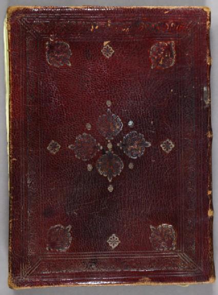 Maronite service book in Arabic