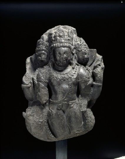 Figure of Shiva the Great Lord