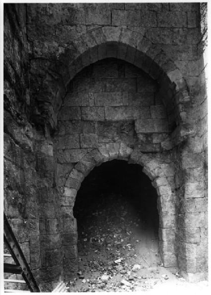 Citadel: Burj al-Matar