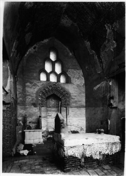 Mausoleum of Abu Mansur Isma`il