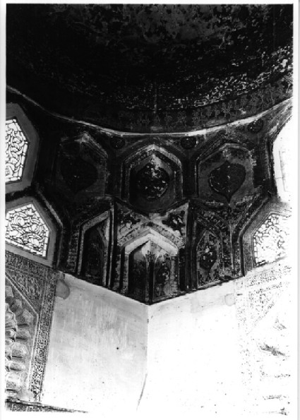 Mausoleum of the `Abbasid Caliphs