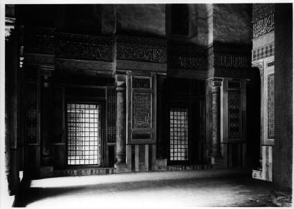 Mausoleum of Sultan Qala'un