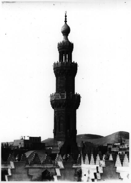 Mosque of Amir Altunbugha al-Maridani