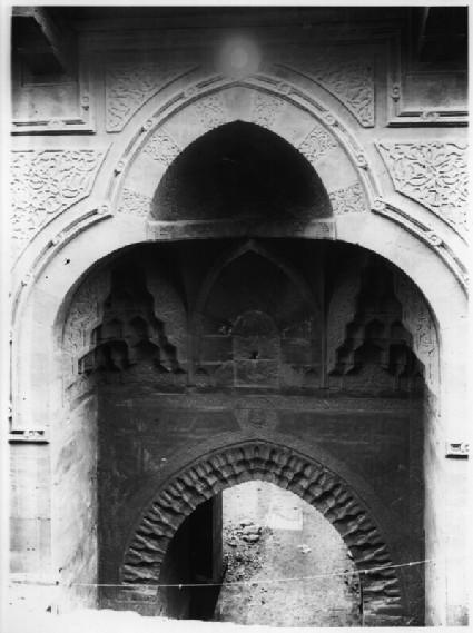 Wikala of Sultan Qaytbay at al-Azhar