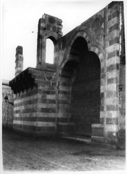 Palace of Sultan Qansuh al-Ghuri